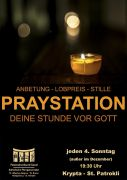 Projekt Praystation